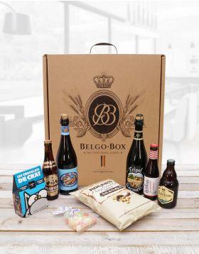 Belgo Box - Starter Box