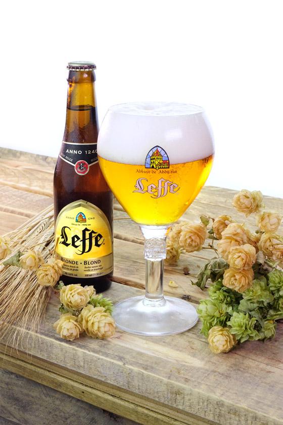 Leffe blonde (33cl)