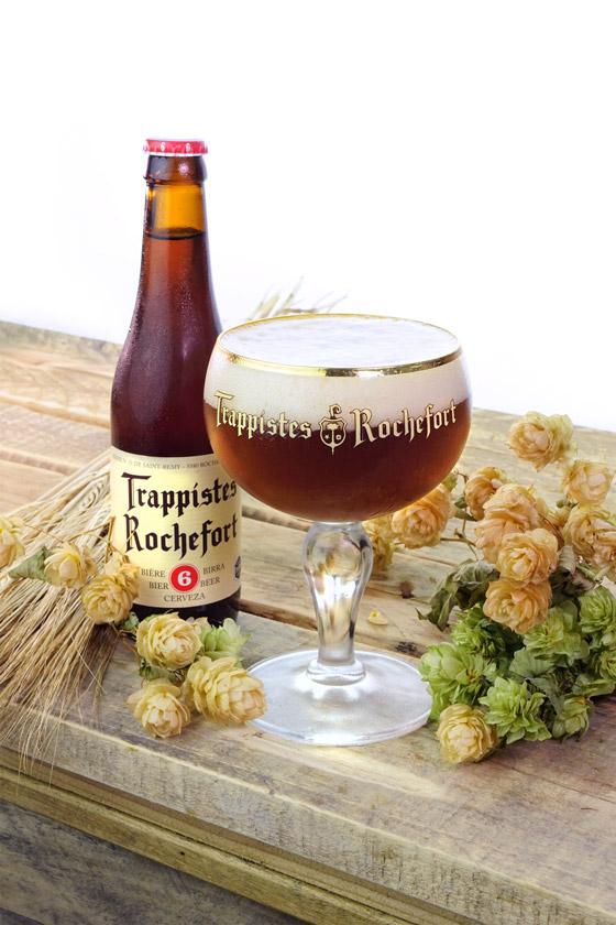 Rochefort 6 (33cl)